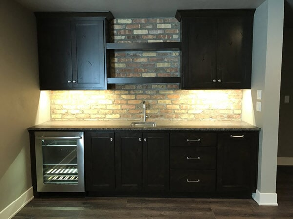 Kitchen Cabinets Green Bay Wi