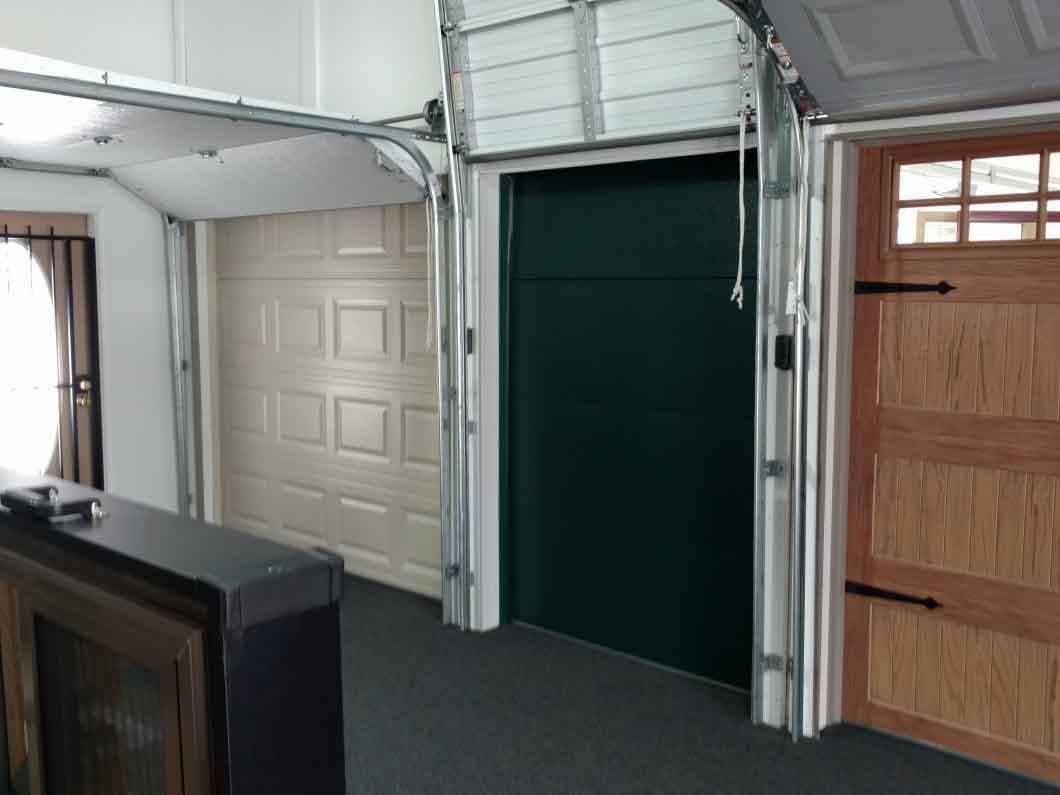 Garage Doors Amp Windows Clio Mi Jcl Doors Amp Windows