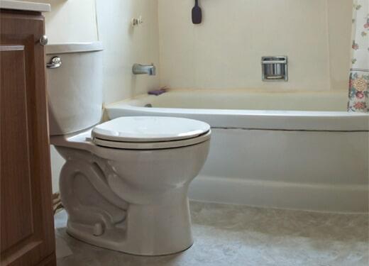 Plumbing Contractors Louisville KY Parker Plumbing - Bathroom remodel louisville ky