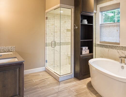Plumbing contractors louisville ky parker plumbing for Bathroom mirrors louisville ky