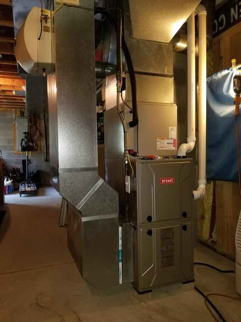 Heating Erie Pa Millfair Heating Amp Cooling Inc