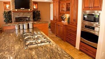 Kitchen Interior U2014 Superior Kitchen U0026 Bath In El Cajon, ...