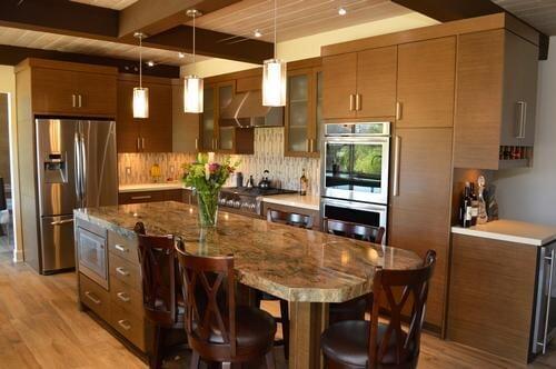 Wonderful Kitchen Interior U2014 Superior Kitchen U0026 Bath In El Cajon, ...