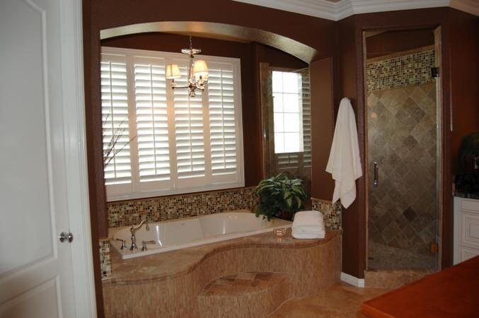 Bathroom After Remodeling U2014 Superior Kitchen U0026 Bath In El Cajon, ...