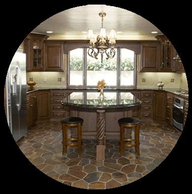 Marvelous Kitchen Interior U2014 Superior Kitchen U0026 Bath In El Cajon, ...
