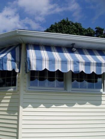 awnings canvas awning company commercial northrop