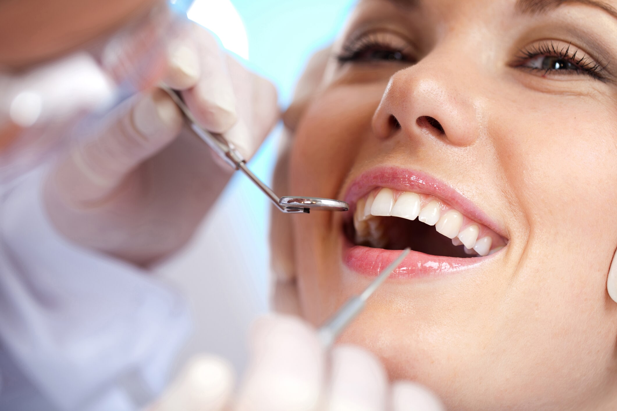 Many Effective Dental Services Are Available Today