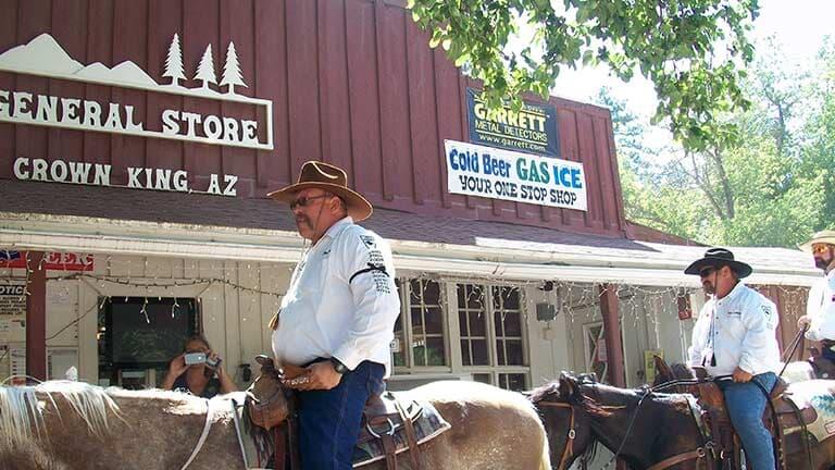 Crown King Az >> Tourist Attractions Crown King Az Bear Creek Cabins