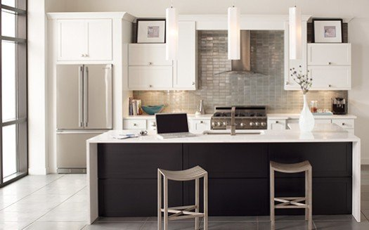 Home Remodeling Solid Surface Countertops Lake Zurich Il Mikron Design