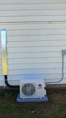 Heating Amp Cooling Knoxville Tn A 1 Finchum Heating