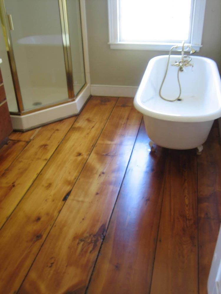 Wood Floor Installations – Hadley, MA - A. Dion & Son Floor ...
