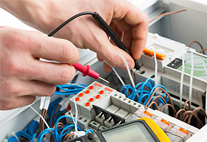 Licensed Electrician Roper | Electrical Wiring Work