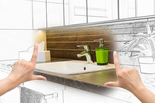 Disaster Repair Palm Springs CA Lundquist Construction - Bathroom remodel palm desert ca