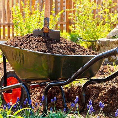 affordable landscaping supplies belleville mi yost sand and gravel