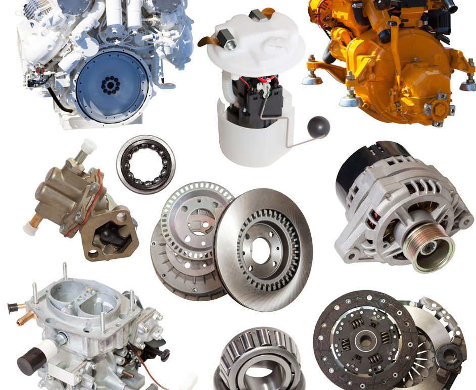 Automobile Parts and Supplies | Great Bend, KS | Parts Inc.