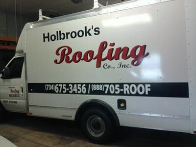 Roofers Trenton Mi Holbrook S Roofing Co Inc