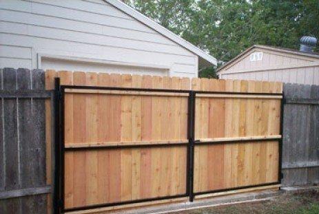 Privacy Fence San Antonio Tx Alamo Fence Co Of San
