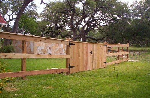 Rural Fencing San Antonio Tx Alamo Fence Co Of San