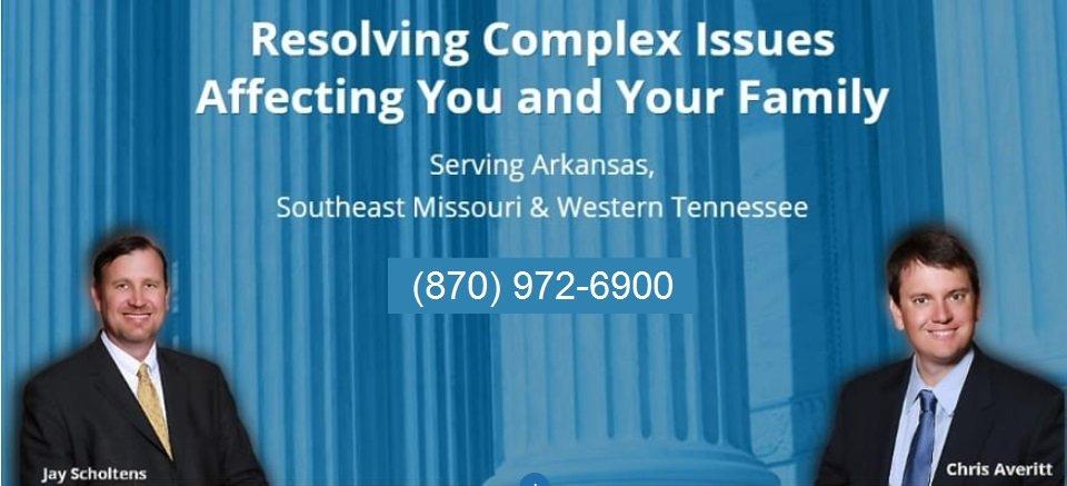 Social Security Disability Attorneys Scholtens Averitt Plc Jonesboro Ar