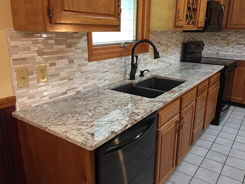 Home Remodeling Contractor Fort Wayne In E R Contracting Inc