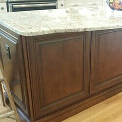 Wooden kitchen center table - Kitchen and bath services in Waldorf MD & Kitchens Bath Office Remodeling | Waldorf MD | Cabinet Corner