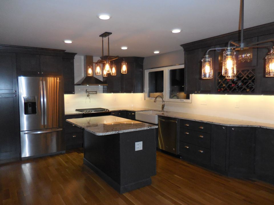 & Kitchens Bath Office Remodeling | Waldorf MD | Cabinet Corner