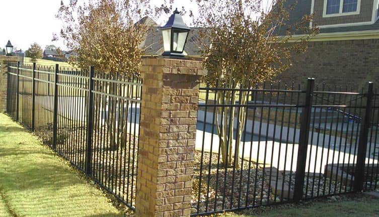 Fence Contractors Athens Al Athens Fence Company Inc