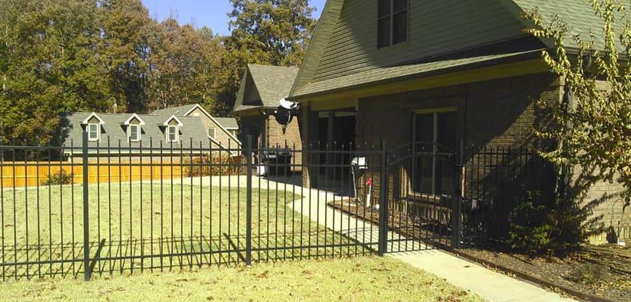 Fence Contractors Athens Al Athens Fence Company Inc