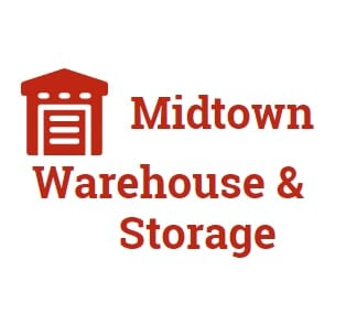 Midtown Warehouse And Storage Logo