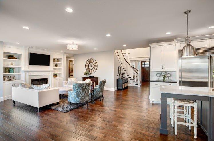 Flooring Holland Mi Rivershores Hardwood Flooring Cabinetry Company