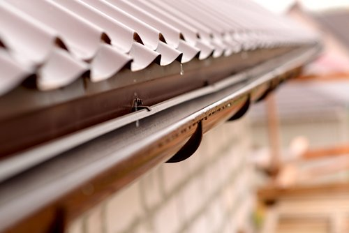 Everything You Need to Know About Seamless Gutters