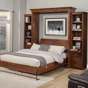 Murphy Beds Plano Tx Wallbeds N More Dallas Fort Worth
