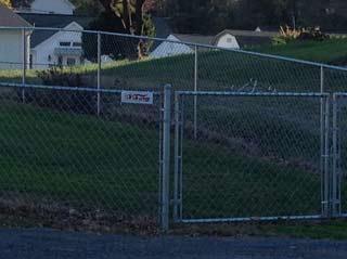 Fencing Contractor Vinton Va Viking Fence Co Inc