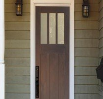 Front Door — Windows in Oconomowoc, WI