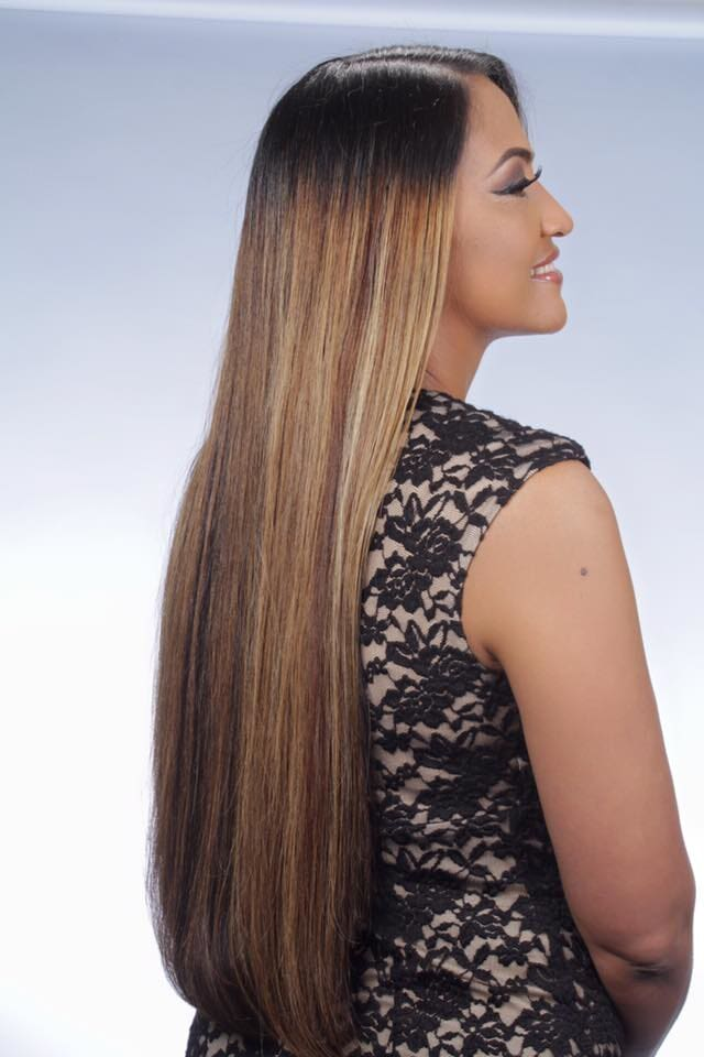 Experienced Haircut Styling San Diego Ca Hair In The City