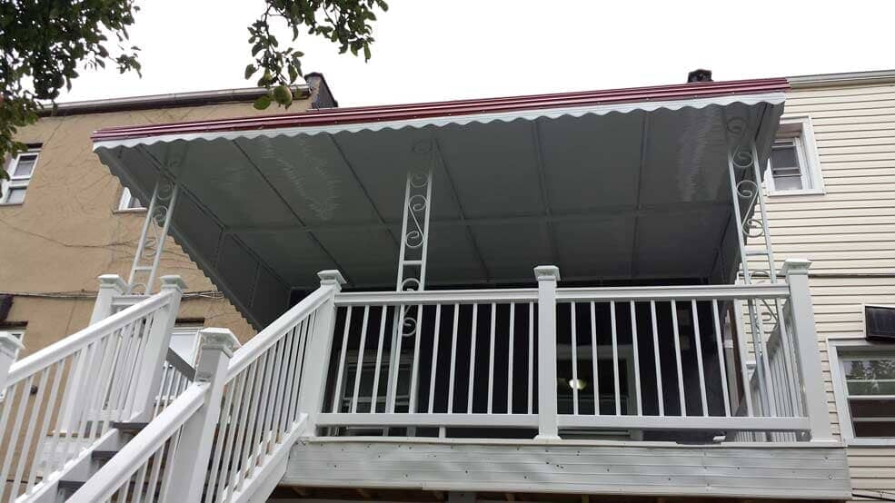 security awnings shutters mink shades sun awning screens screen solutions extended