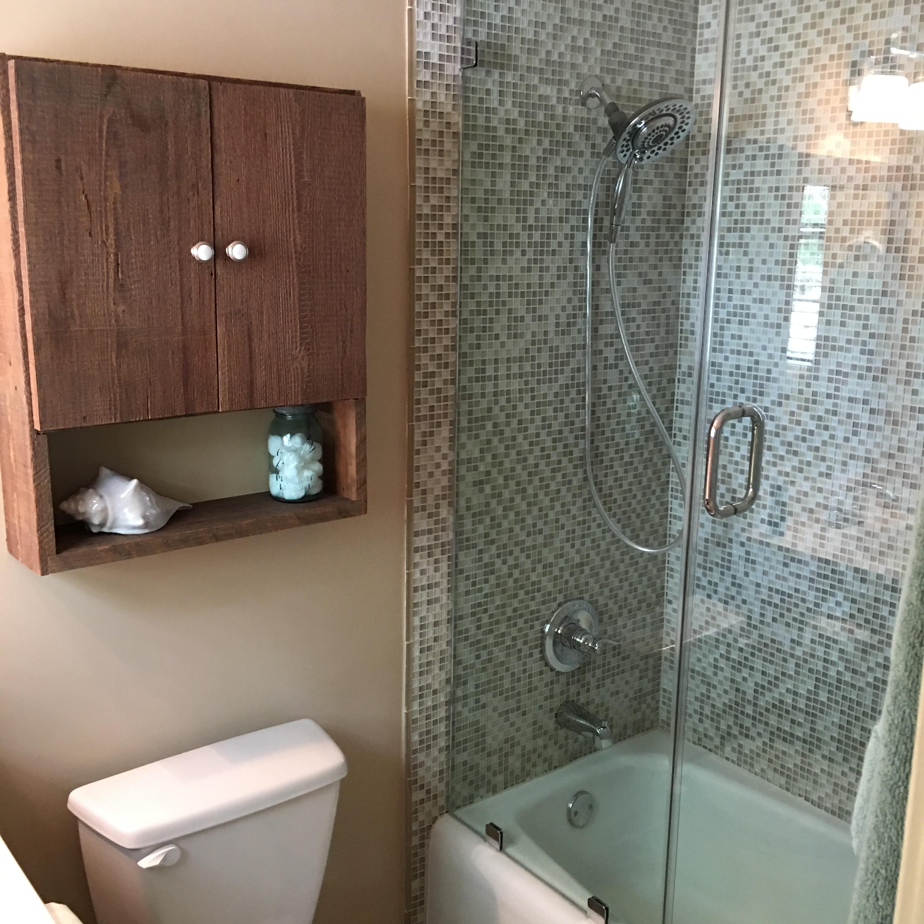 Bathroom Remodeling Fairhope AL Days Home Improvement - Bathroom remodel mobile al