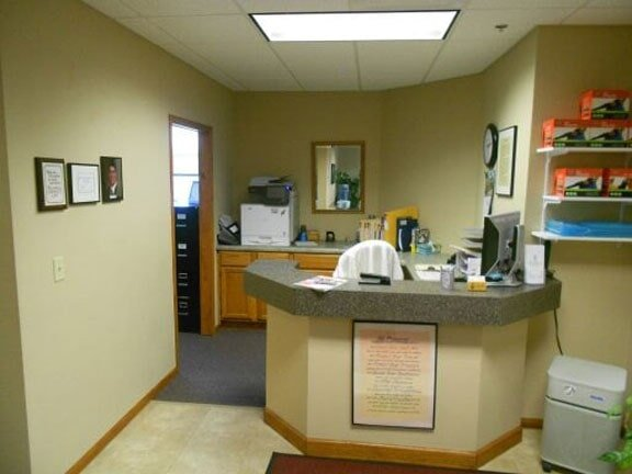 Clinic — Front Desk Clinic in Rochester, MN