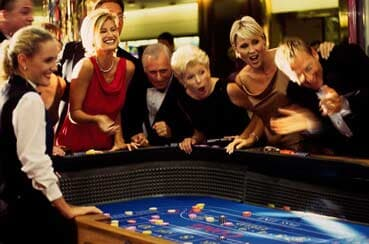 casino tours from nc
