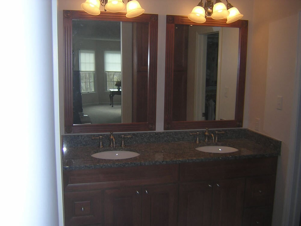 Home Construction Home Remodeling Winchester VA - Bathroom remodeling winchester va