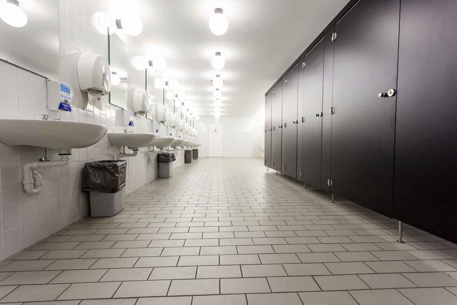 Commercial Cleaning Based in Torrance, CA