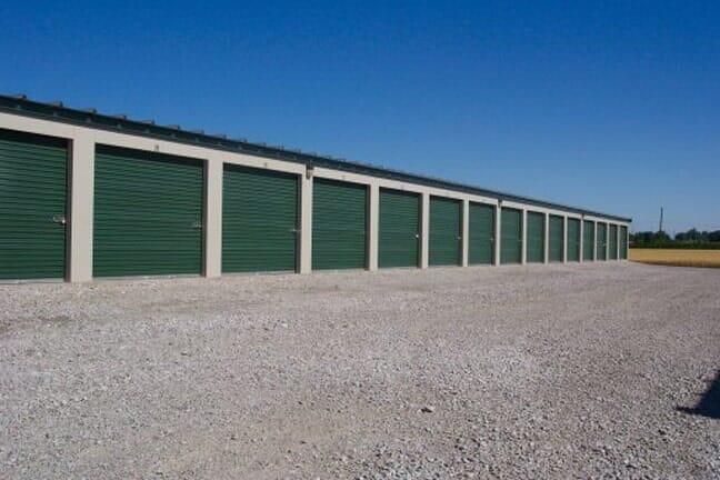 Gentil Storage 2 U2014 Home In Iowa City, IA