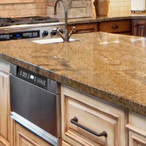 Attirant Cabinets And Granite | Portland, Oregon | PDX Cabinets U0026 Granite