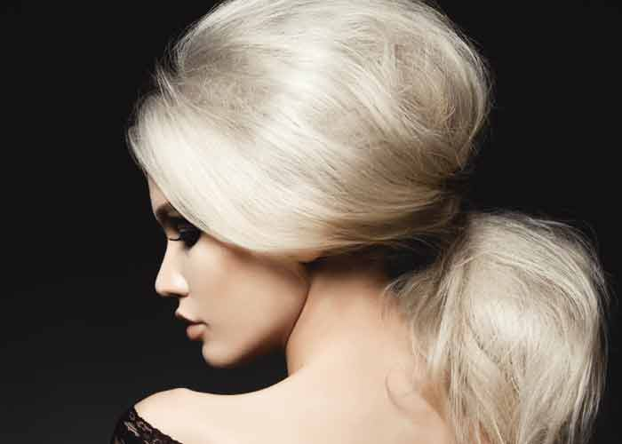 3 Tips for Caring for Platinum Blonde Hair