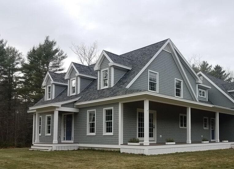 Home Construction | Freeport, ME | Dave Kenney Builder Inc.