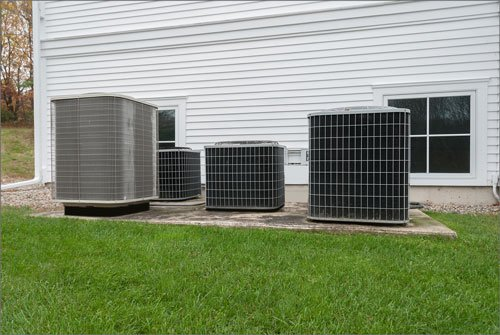 4 Signs You're Wasting Money on Your HVAC Unit