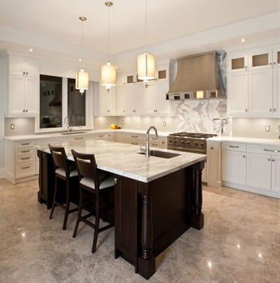 Classic Modern Kitchen   Kitchen Center In Saint Paul, MN
