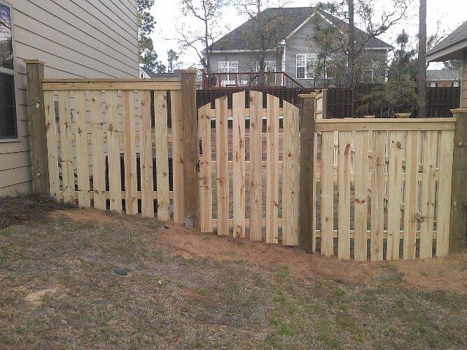 Fences Columbia Sc The Fence Company