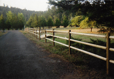 rail fence styles. Take A Look At Our Fence Styles: Rail Fence Styles O