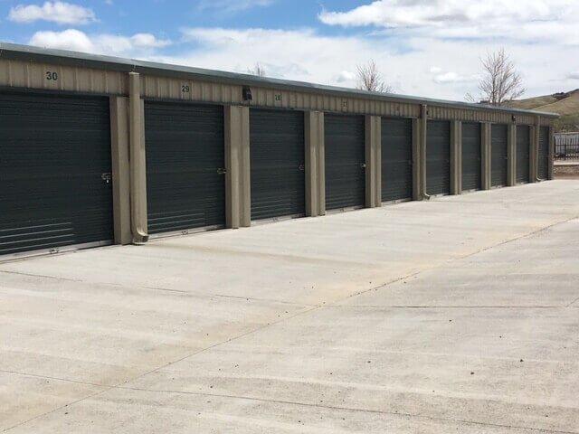 Self Storage Rapid City Sd Rapid City Self Storage